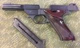 """Hi-Standard """"Field King"""" 22 long rifle heavy barrel - 3 of 10"""