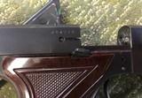 """Hi-Standard """"Field King"""" 22 long rifle heavy barrel - 2 of 10"""