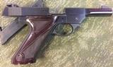 """Hi-Standard """"Field King"""" 22 long rifle heavy barrel - 1 of 10"""