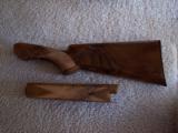 Belgian Browning Superposed Wood - 1 of 2