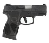 "Taurus PT111 G2C 9mm Compact Pistol 3.2"" 1-G2C931-12"