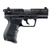 Walther PK 380 Black