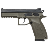 CZ USA 91268 CZ 75 P-09 Duty Pistol 9mm