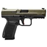 "Century TP9SF Elite Single/Double 9mm Luger 4.2"" - HG3898G-N"