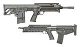 """Kel-Tec RDB 5.56 NATO/.223 Rem 17"""" Semi-Auto Bullpup Rifle Black KTRDBBLK"""