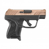Ruger LCP II .380ACP Rose Gold Talo Exclusive Pistol - 03781