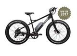 Rambo 500 Watt Fat Tire Extreme Power BikeR500