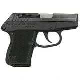 Kel-Tec P-32 Semi Auto Pistol .32 ACP - P32BBLK