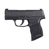 Sig Sauer 365-9-BXR3 P365 9mm Micro Compact Striker-Fired Pistol