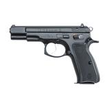"""CZ-USA 91102 CZ 75B 9mm 4.6"""" 16+1 DA/SA Pistol - 91102"""