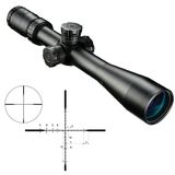 Nikon M-TACTICAL 3-12x42SF Rifle Scope Non Illuminated MK1-MRAD Reticle 30mm Tube - 16520