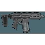 Sig Sauer MCX Rattler Pistol PMCX-300B-5B-TAP-PSB