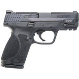 Smith & Wesson M&P40 M2.0 Compact .40 S&W Semiautomatic Pistol 11691