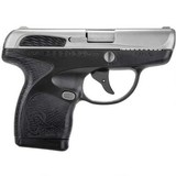 Taurus Spectrum .380 ACP Semi Auto Pistol 2.8 Barrel 6 Rounds Polymer Frame Two Tone Stainless-Black Finish 1007039101