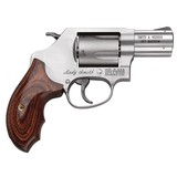 Smith & Wesson S&W Model 60 LadySmith .357 Mag Revolver 162414