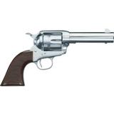 """A. Uberti 1873 El Patron 4.75"""" Barrel .45 Colt Comp INOX - 345182"""