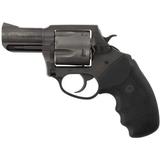 "Charter Arms Pitbull .45 ACP Revolver 5 Rounds 2.5"" Barrel Black Finish - 64520"