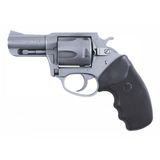 Charter Arms 74420 Bulldog Standard 44 Special Stainless Revolver - 74420
