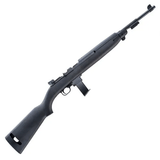 """Chiappa M1-9 Carbine Semi Auto Rifle 9mm Luger 18"""" Barrel Synthetic Stock Matte Blued - 500.137"""