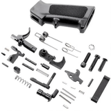 Cmmg Ar-15 Complete Lower Parts Kit Black - 55CA6C5