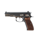 CZ 75 B Anniversary Euro Edition, 9mm - 91148
