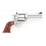 "Ruger Super Blackhawk .44 Magnum/.44 SP 4.625"" 6rd Stainless - 0814"