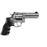 """Ruger GP100 4.2"""" Satin Stainless .357 Mag DA Revolver KGP-141 - 1705"""