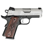 Springfield Armory 1911 EMP 40 S&W