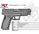 "Springfield Armory XDM 4.5"" 10MM XDM94510BHCE"