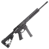 "American Tactical ATI AR15 9mm Mil-Sport Carbine 16"" AR-15 Style 9mm Rifle - ATIG15MS9KM16"