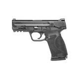 "Smith & Wesson M&P2.0 Semi-Auto Pistol, Striker Fired, Compact, 45ACP, 4"" Barrel, Polymer Frame, Black Finish - 12105"