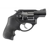 Ruger LCR X Double Action Revolver .38 Special, 5rd, Hogue Grip ICRX - 05430