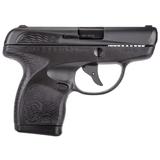 "Taurus Spectrum Semi Auto Pistol .380 ACP 2.8"" Barrel 6/7 Round Magazines Low Profile Fixed Sights Polymer Frame Matte Black - 1007031101"