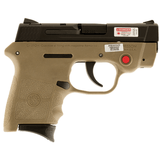 Smith & Wesson BODYGUARD 380 2.75 CT FDE - 10168