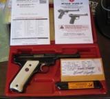 Ruger MK4 NRA MK2NRA William B. Ruger Endowment22lr NIB - 4 of 6
