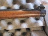 Kimber of Oregon M-82 Brownell 22LR NIB - 4 of 10