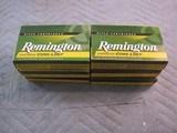 .270 Winchester Ammo 270 Remington Core-Lokt