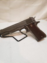 Remington rand U.S ARMY 1911