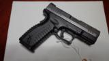 Springfield Armory XDM 40 Stainless SteelLike New!- 2 of 7