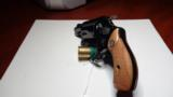 Smith & Wesson model 36-10 New in the Box, Blue, 1 7/8 - 4 of 6