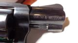 Smith & Wesson model 36-10 New in the Box, Blue, 1 7/8 - 6 of 6