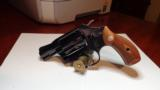 Smith & Wesson model 36-10 New in the Box, Blue, 1 7/8 - 3 of 6