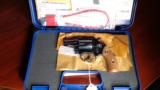 Smith & Wesson model 36-10 New in the Box, Blue, 1 7/8 - 1 of 6