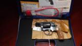 Smith & Wesson model 36-10 New in the Box, Blue, 1 7/8 - 2 of 6