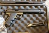 Volquartsen Custom 22LR pistol 1911 LLV Scorpion