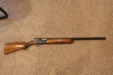"Belgium Browning A5 Auto 5 Sweet Sixteen 16ga Factory 28"" vent full excellent"