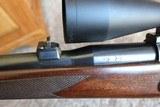 Custom Mauser 98 45-70 mannlicher stock beautiful walnut - 11 of 11