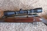 Custom Mauser 98 45-70 mannlicher stock beautiful walnut - 8 of 11