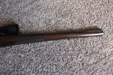 Custom Mauser 98 45-70 mannlicher stock beautiful walnut - 4 of 11