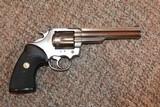 "Colt coltguard e-nickel 6"" 22LR Trooper mark III 1981"